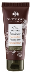 Sanoflore Organic Cica Natura Thousand Virtues Soothing Balm 40ml