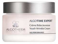 Algotherm Algotime Expert Youth Wrinkle Cream 50ml
