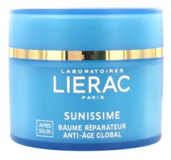 Lierac Sunissime Repair Balm Global Anti-Aging 150ml