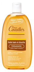 Rogé Cavaillès Velveting Bath and Shower Oil 500ml + 250ml Free