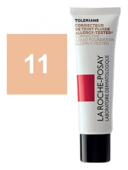 La Roche-Posay Tolériane Korrigierendes Make-Up Fluid 30 ml
