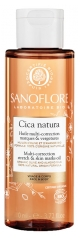 Sanoflore Cica Natura Huile Multi-Correction Marques & Vergetures 110 ml