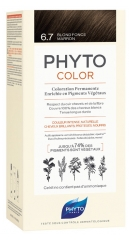 Phyto PhytoColor Coloración Permanente