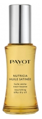 Payot Nutricia Huile Satinée Nourishing Silky Dry Oil 30ml