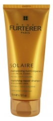 Furterer Solaire Nourishing Repair Shampoo 200ml