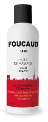 Foucaud Revitalizing Massage Oil 200ml