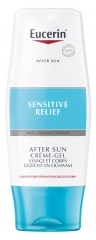 Eucerin Sensitive Relief After Sun Crème-Gel 150 ml