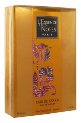 L'Essence des Notes Eau de Parfum Oud de Kyara 50 ml