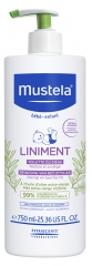 Mustela Liniment Pump-Bottle 750ml
