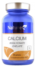 Nature Attitude Calcium Bisglycinate Chelate 60 Capsules