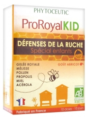Phytoceutic ProRoyal Kid Defences from the Hive 10 Doses