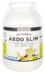 Abs Ultra Burner Protein 6 Pack 750g