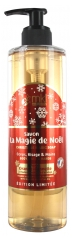 MKL Green Nature Weihnachtsmagie-Seife 400 ml