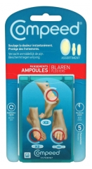 Compeed Blisters Assortment 5 Plasters