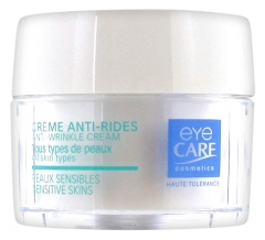 Eye Care Crème Anti-rides Tri-active 30 ml