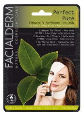 Facialderm Perfect Pure 1 Purifying Mask
