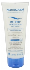 Neutraderm Relipid+ Duschcreme 200 ml