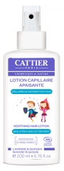 Cattier Lotion Capillaire Apaisante Bio 200 ml