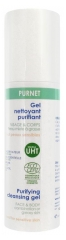 Dermatherm Purnet Purifying Cleansing Gel 150ml