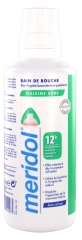 Meridol Halitosis Enjuague Bucal 400 ml