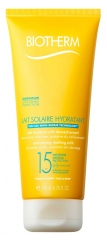 Biotherm Moisturizing Sun Milk SPF 15 200ml