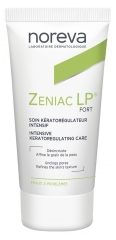 Noreva Zeniac LP Strong Intensive Keratoregulating Care 30ml