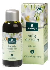 Kneipp Bath Oil Patchouli 100ml