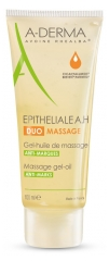 Aderma Epitheliale A.H Duo Massage Massage Gel-Oil 100ml