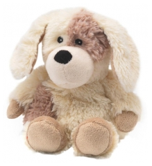 Soframar Cozy Junior Cuddly Toys Warmer Dog