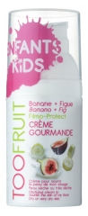 Toofruit Crema Gourmet Banana Fig 30 ml