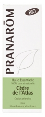 Pranarôm Bio Essential Oil Atlas Cedar (Cedrus atlantica) 10 ml