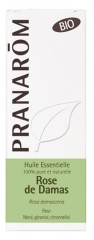 Pranarôm Bio Essential Oil Damask Rose (Rosa damascena) 2 ml