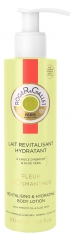 Roger & Gallet Revitalising & Hydrating Body Lotion Fleur d'Osmanthus 200ml