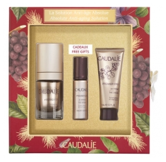 Caudalie Premier Cru Coffret La Solution Anti-Age Absolute