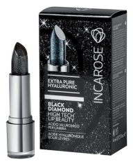 Incarose Extra Pure Hyaluronic Black Diamond 4 ml