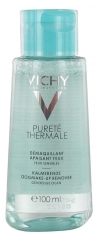 Vichy Pureté Thermale Eyes Soothing Make-Up Remover 100ml