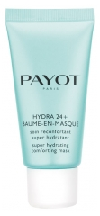 Payot Hydra 24+ Baume-En-Masque Soin Réconfortant Super Hydratant 50 ml