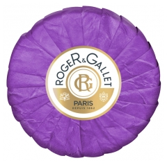 Roger & Gallet Duftseife Ingwer 100 g