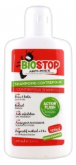 Biostop Shampoing Contrepoux 100 ml