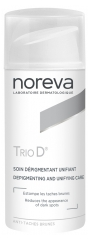 Noreva Trio D Depigmenting Unifying Care 30ml