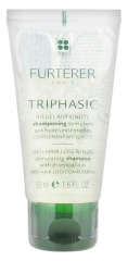Furterer Triphasic Anti-Hair Loss Ritual Stimulating Shampoo 50ml