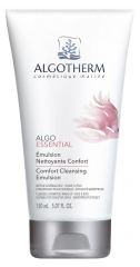Algotherm Algo Essential Émulsion Nettoyante Confort 150 ml