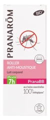 Pranarôm PranaBB Roll-on Antimosquitos Bio 30 ml