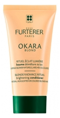Furterer Okara Blond Brightening Light Ritual Balm Detangling Bright 30 ml