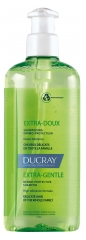 Ducray Extra-gentle Shampoo Pump Bottle 400ml