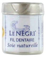 Le Négri Natural Silk Dental Floss 12 meters