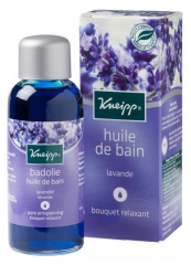 Kneipp Bath Oil Lavender 100ml