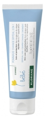 Klorane Baby Eryteal 3-in-1 Diaper Change Ointment 75g