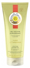 Roger & Gallet Uplifting Shower Gel Fleur d'Osmanthus 200ml