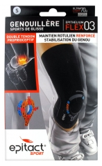 Epitact Sport Kneepad Epithelium Flex 03